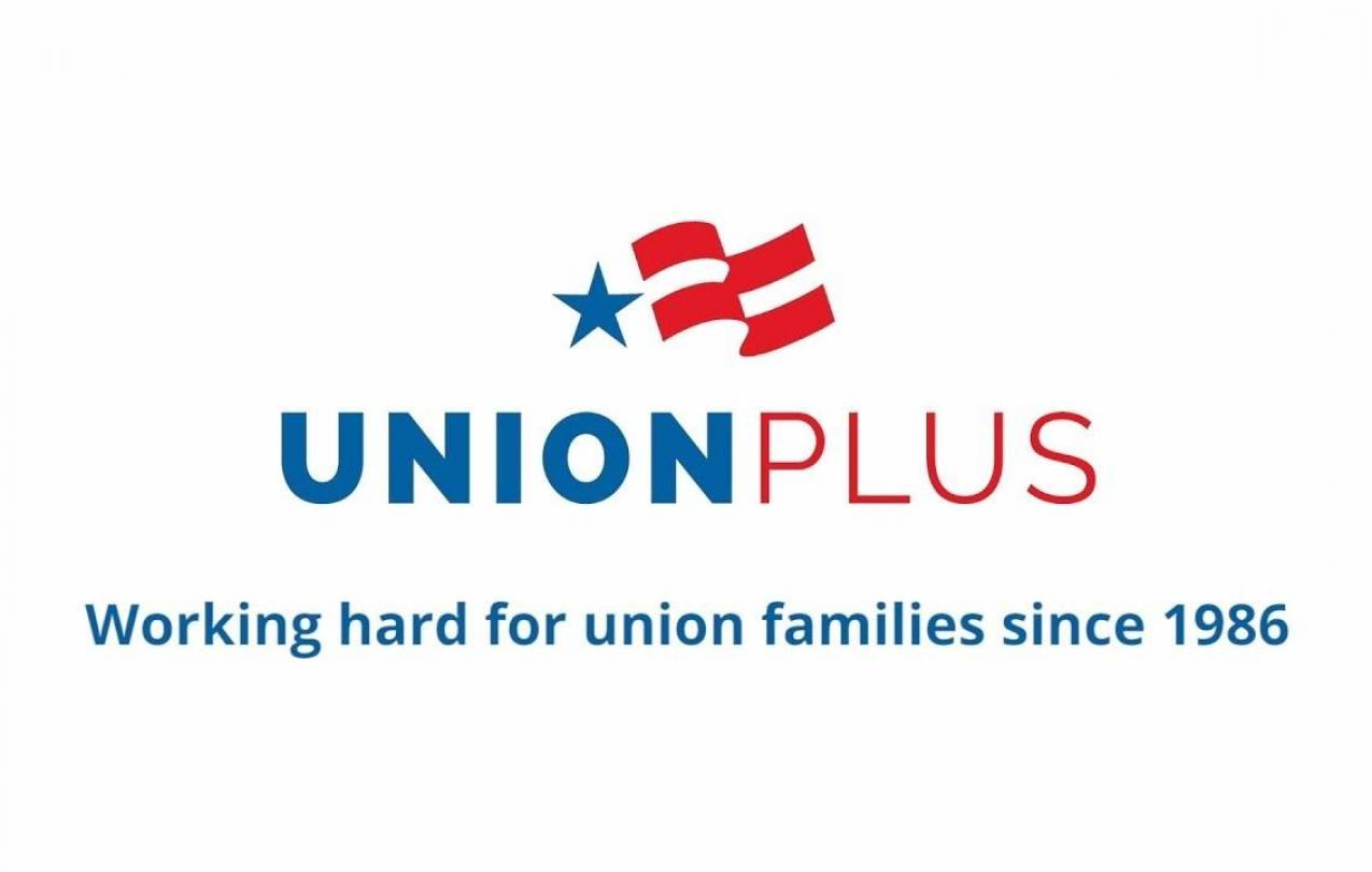 Union Plus Logo